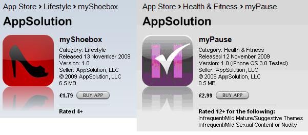 App Store Live
